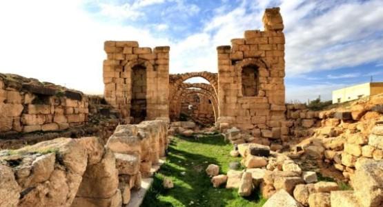 Beauty Of Jordan