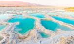 Dead sea to the Red Sea