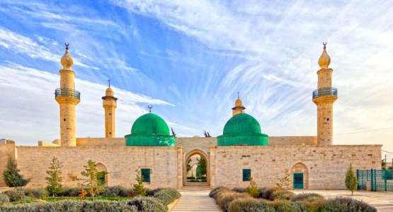 History Of Islamic Jordan