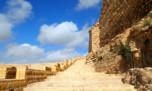 Combination Jordan & Al Aqsa