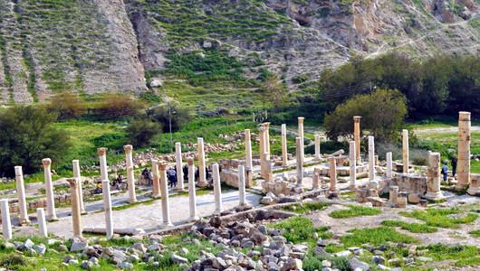 The Origins of Christianity in Jordan